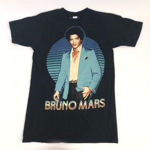 Bruno Mars Concert Moonshine Jungle 2013 Womens S